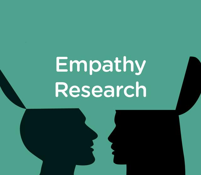 Rethink empathy